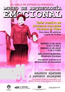 Museo de Arqueología Emocional-baja1