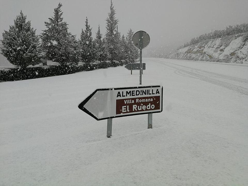 almedinilla